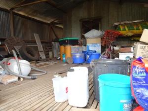 Farm Stuff