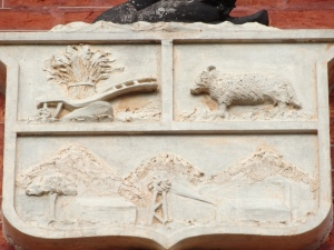 CoA Detail: agrigarian