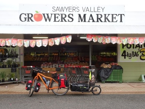 Sawyers Valley & Dreamer