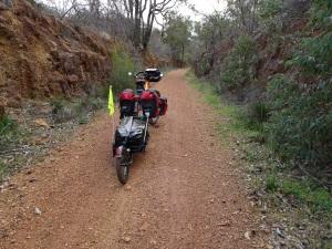 KEP near Glen Forrest