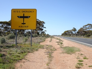 RFDS airstrip