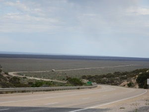 The Eucla Pass