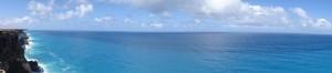 Cliffs & Southern Ocean