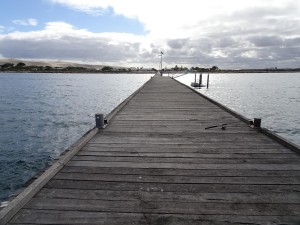 Fowlers jetty