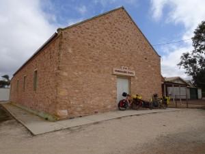 Coorabie Hall