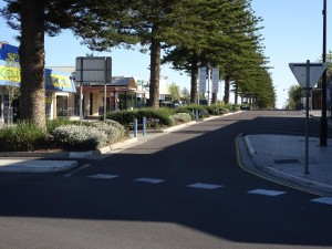 Ceduna high-street