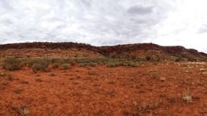 Gardine Range