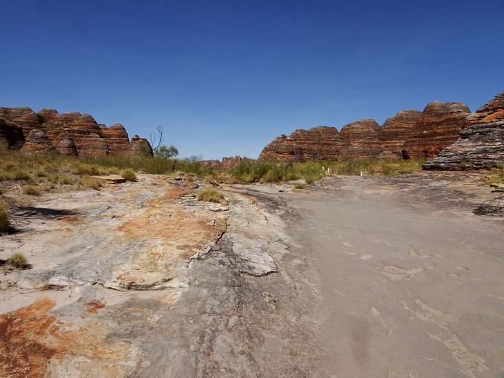 Interesting that geology can be so appealing