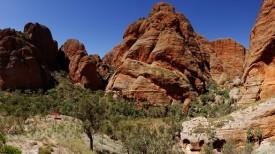 I love geology