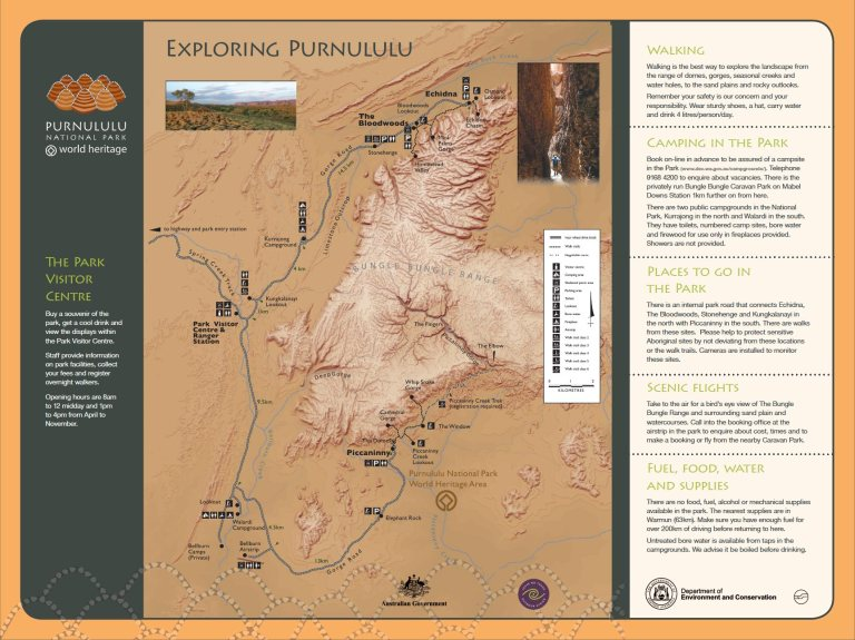 Purnululu-Brochure-map