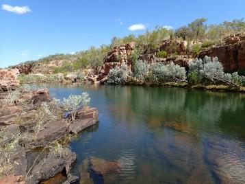 Upper Manning Gorge