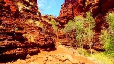 More rugged than Kalamina