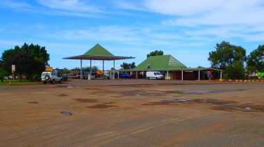 Swagman Roadhouse, Mount Magnet