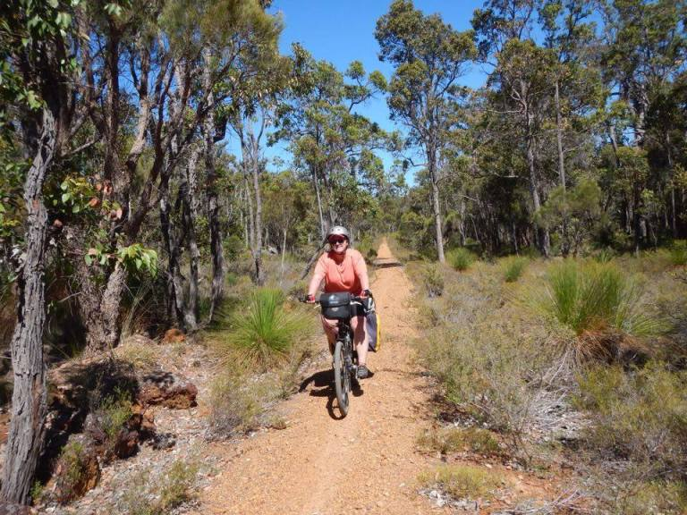 3 1 Jarrahdale to Nannup actually easy