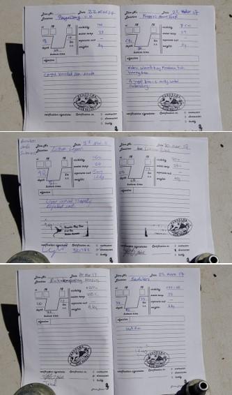 170608 Log Book_beginning_comp
