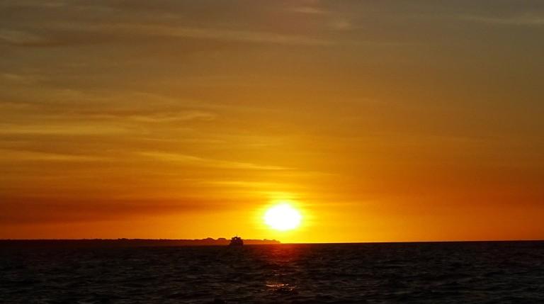 170705 DRW sunset