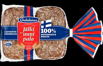 Finnish rye bread www.oululainen.fi