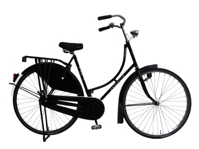 oma-fiets