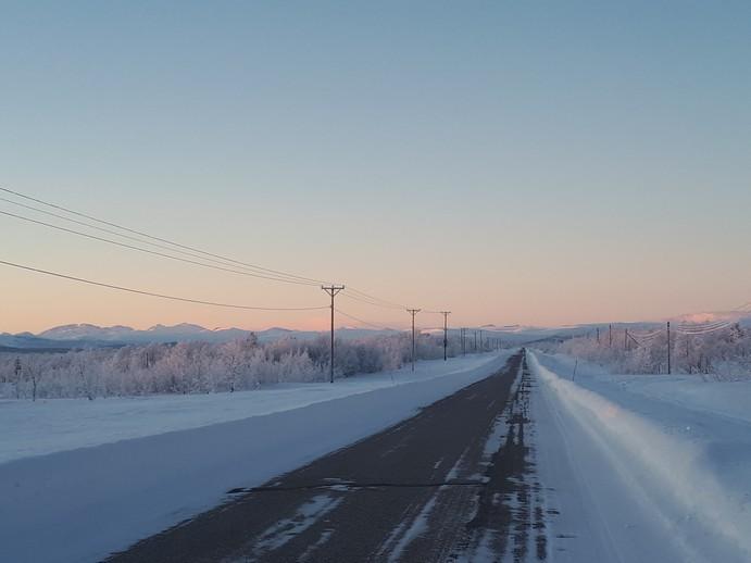 180123 cold Nikkaluoktavägen 1