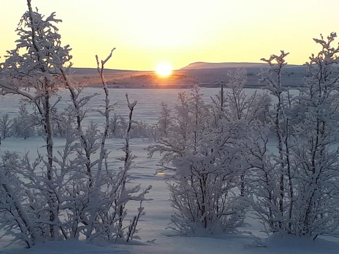 180123 cold Nikkaluoktavägen 2